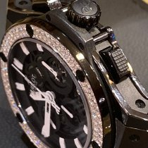 Hublot Big Bang Aero Bang Ceramic 44mm Black United States of America, South Carolina, Columbia