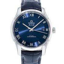 Omega De Ville Hour Vision 433.13.41.21.03.001 2010 usados
