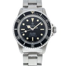 Tudor Submariner Steel 40mm Black United States of America, Georgia, Atlanta