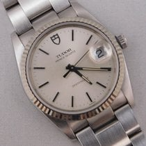 Tudor Prince Oysterdate pre-owned