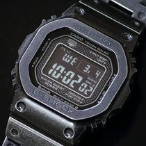 Casio G-Shock GMW-B5000V-1JR 2019 rabljen