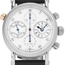 Chronoswiss Chronograph Rattrapante CH7323 1994 pre-owned