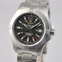 Breitling A17313101B1A1 Steel 2020 Chronomat Colt 41mm new United States of America, Ohio, Mason