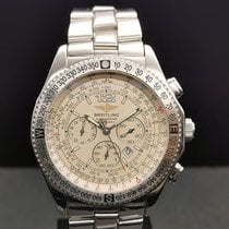Breitling B-2 Steel 44mm Black Singapore, Singapore