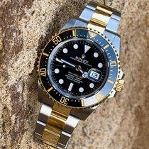 Rolex Sea-Dweller Deepsea 126603 2020 new