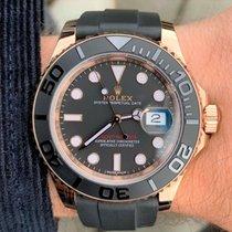 Rolex Yacht-Master 126655 2020 neu