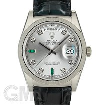 Rolex 36 118139A Day-Date 36 36mm occasion
