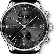 IWC Portuguese Chronograph Acero