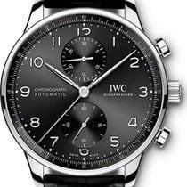 IWC Portuguese Chronograph IW371609 2020 new