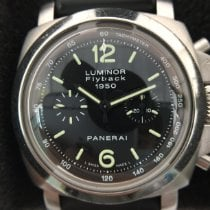 Panerai Luminor 1950 3 Days Chrono Flyback PAM 00212 usados