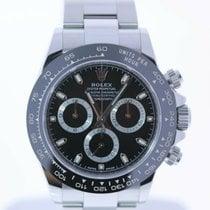 Rolex Daytona 116500 LN pre-owned