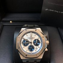 Audemars Piguet Royal Oak Chronograph 26315ST.OO.1256ST.01 2020 neu