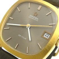 Omega Steel 32mm Automatic 162.045 pre-owned
