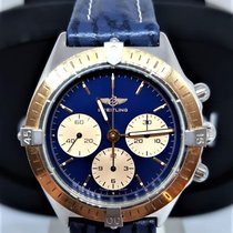 Breitling Callisto new 1993 Manual winding Chronograph Watch only 80520N