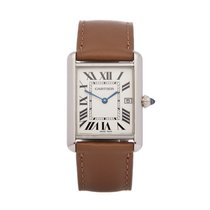 Cartier Tank Louis Cartier 2678 or W1540956 2011 pre-owned