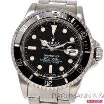 Rolex Submariner Date 1680 1977 rabljen