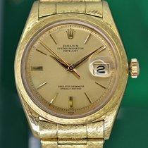Rolex Datejust 1602 1960 подержанные
