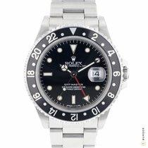 Rolex GMT-Master 16700 Sehr gut Stahl 40mm Automatik