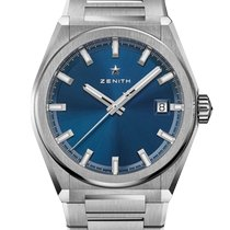 Zenith Defy 95.9000.670/51.M9000 nuevo