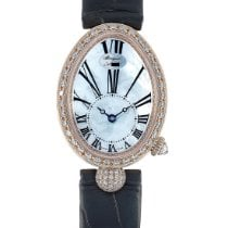 Breguet Reine de Naples Rose gold 33mm Mother of pearl Roman numerals United States of America, Pennsylvania, Southampton