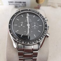 Omega 3570.50.00 Stahl 1996 Speedmaster Professional Moonwatch 42mm gebraucht Deutschland, Waldshut