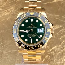 Rolex GMT-Master II 116718LN 2010 подержанные