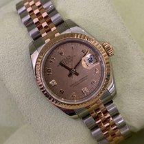 Rolex Lady-Datejust 179171 2006 occasion