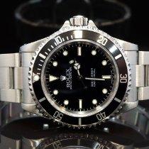 Rolex Submariner (No Date) 14060 1999 gebraucht