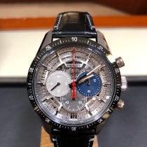 Zenith El Primero Chronomaster 95.3001.3600/69.C817 2020 new