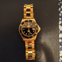 Invicta Steel Automatic 8929OB pre-owned