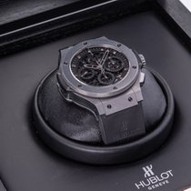 Hublot Big Bang Aero Bang 310.KX.1140.RX Very good Tungsten 44.5mm Automatic