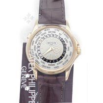 Patek Philippe World Time 5130J-001 usados