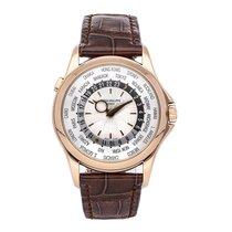 Patek Philippe World Time 5130R-001 usados