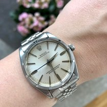 Rolex Oyster Perpetual 34 1003 Bra Stål 34mm Automatisk