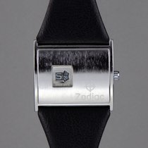 Zodiac 44.1mm Manual winding pre-owned