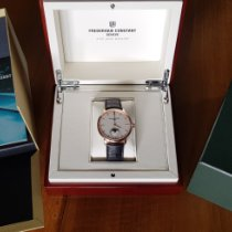Frederique Constant Manufacture Slimline Moonphase FC-705V4S4 occasion