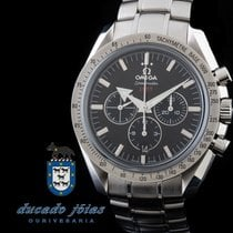 Omega Speedmaster Broad Arrow 321.10.42.50.01.001 Very good Steel 42mm Automatic