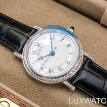 Breguet Classique White gold 30mm Mother of pearl United States of America, Florida, Aventura