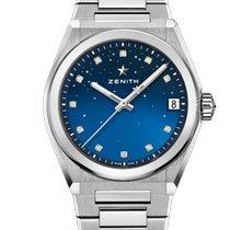 Zenith Defy 03.9200.670/01.MI001 2020 neu