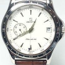 Zenith Elite Dual Time ZENITH ELITE GMT 010030682 1995 occasion