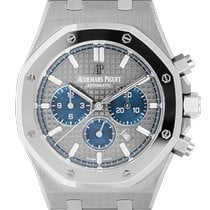 Audemars Piguet Royal Oak Chronograph new 2018 Automatic Chronograph Watch with original box and original papers 26331IP.OO.1220IP.01