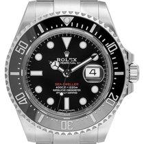 Rolex Sea-Dweller 126600 Nowy Stal 43mm Automatyczny