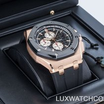 Audemars Piguet Royal Oak Offshore Chronograph 26401RO.OO.A002CA.01 2015 pre-owned