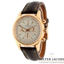 Breitling Transocean Chronograph RB015212 2015 occasion