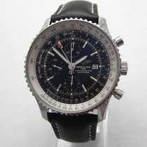 Breitling Navitimer World A24322 2017 occasion