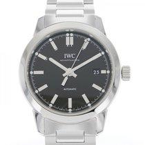 IWC Ingenieur Automatic ny 2019 Automatisk Klocka med originallåda och originalhandlingar IW357002
