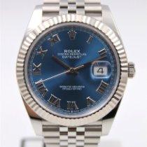 Rolex Datejust 126334 2019 tweedehands