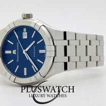 Maurice Lacroix AIKON AI6008-SS002-430-1 2020 pre-owned