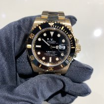 勞力士 Submariner Date 116618LN 2020 新的