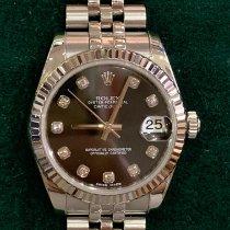 Rolex Lady-Datejust 178274 2009 occasion